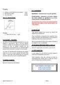 Réglement National VTT des jeunes 2009 - Page 3