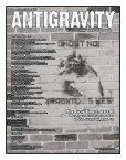 December 2007 (PDF) - Antigravity Magazine - Page 3