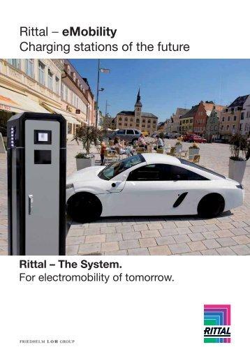 Rittal - eMobility