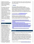 NonStop Computing Update September 2006 - HP Integrity ... - Page 3