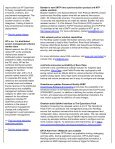 NonStop Computing Update September 2006 - HP Integrity ... - Page 4