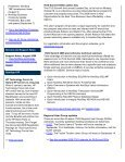 NonStop Computing Update September 2006 - HP Integrity ... - Page 6