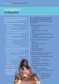 Annual report Adroddiad blynyddol - WCVA - Page 6