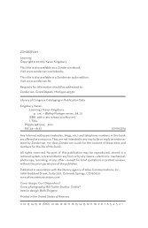 ZONDERVAN Learning Copyright © 2011 by Karen Kingsbury This ...