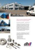 Firmenbroschüre Donau-Härterei GmbH - B4B Schwaben - Page 2