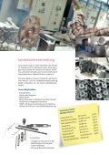 Firmenbroschüre Donau-Härterei GmbH - B4B Schwaben - Page 6