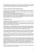 Manifesto per la responsabilità sociale - Impronta Etica - Page 4