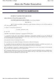 Arquivo em PDF - Sesab