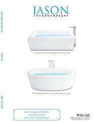 forma® Collection - Jason International
