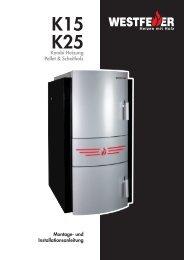 K15 K25 - Westfeuer