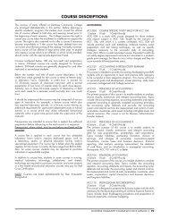 Program pages Spring-08 Master Schedule - Dutchess Community ...