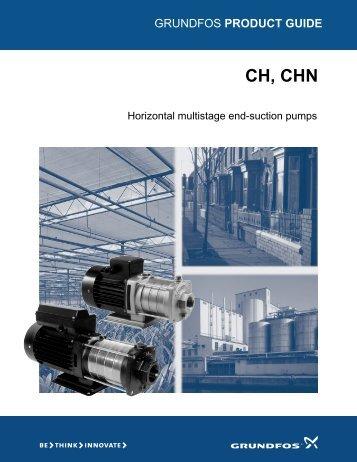 CH, CHN - Pump Express