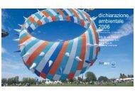 dichiarazione ambientale 2006 - Il Gruppo Hera