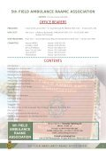RESERVE FORCES DAY NEWSLETTER JUNE 2011 - Page 3