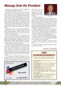 RESERVE FORCES DAY NEWSLETTER JUNE 2011 - Page 7