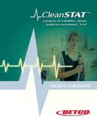 facility assessment