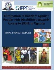 NGO forum report - Global Hand
