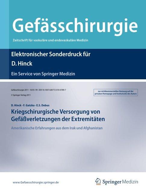 PDF , 634 kB, 8 Seiten - Bundeswehrkrankenhaus Hamburg