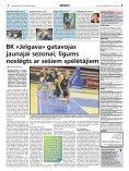Sāk Raiņa ielas 9 renovāciju - Jelgavas Vēstnesis - Page 5