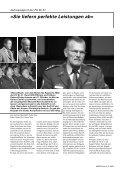 ARMEE Aktuell 2/2005 - Führungsunterstützungsbrigade 41 / SKS - Page 4