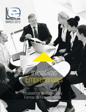 Iniciativas Empresariales