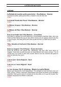 Littérature suédoise jeunesse - Bibliothèque municiaple de Sceaux - Page 6