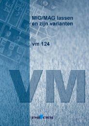 VM124 MIG-MAG lassen en zijn varianten.pdf - Induteq