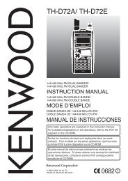 TH-D72_BOOK_English.pdf - Kenwood