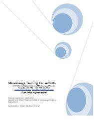 mississauga training sales agreement_training only.pdf (137.14 KB)