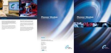 Dynamic Sealing Solutions - Seal Brochure - 178.62KB - Eriks UK