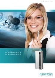 NORDMANN RC4 NORDMANN DC4