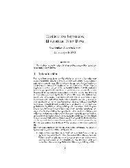 Clasificadores bayesianos. El algoritmo Naïve Bayes