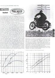 Testbericht aus Das Motorrad 1954 - TWN Zweirad IG