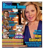 MAY 2011 - The Rainbow Times