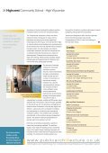 Highcrest Community School - High Wycombe - Public Architecture - Page 2