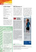 Europa-Gewinnspiel - Betreuungsvereine - Seite 2