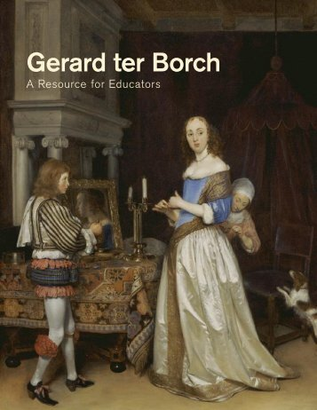Gerard ter Borch - AFA - American Federation of Arts
