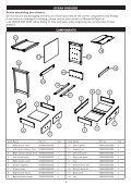 Ocean Dresser instructions - Mamas & Papas - Page 2