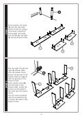 Ocean Dresser instructions - Mamas & Papas - Page 4