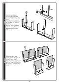 Ocean Dresser instructions - Mamas & Papas - Page 5