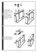 Ocean Dresser instructions - Mamas & Papas - Page 6