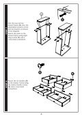 Ocean Dresser instructions - Mamas & Papas - Page 7