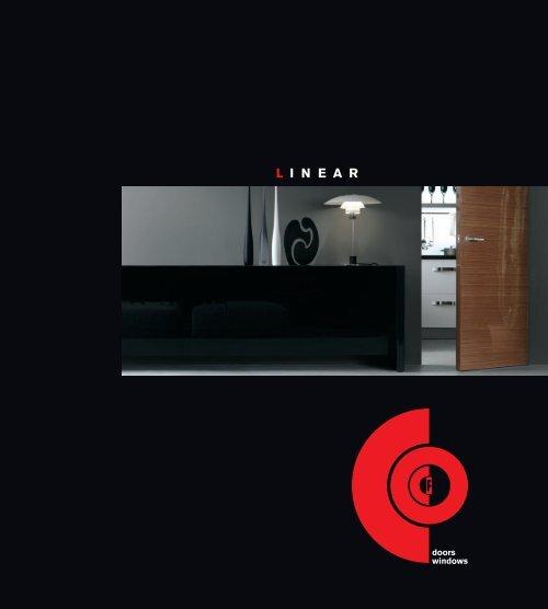 L I N E A R - Ilcottage.com