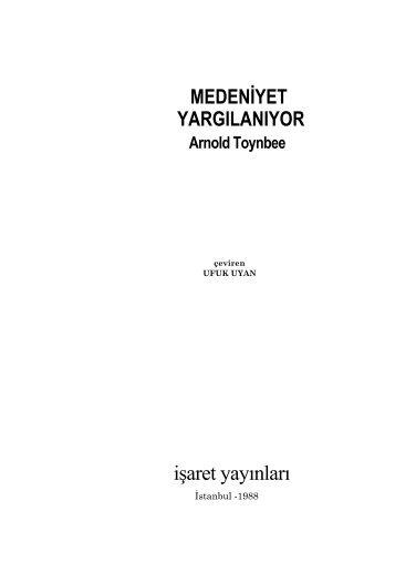 işaret yayınları - Türk Tarihi Araştırmaları