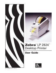 Manual - LP2824 - logmaster