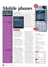 p48-49 mobile phones Which? September 2005 - Which.co.uk