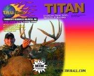 download file - TRU Ball Release