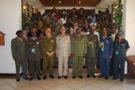 4 November 2010, Jinja, Uganda - African Conference of ...