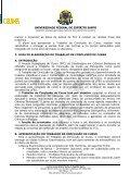 licenciatura em ciências biológicas orientações para as ... - CEUNES - Page 2