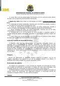 licenciatura em ciências biológicas orientações para as ... - CEUNES - Page 4